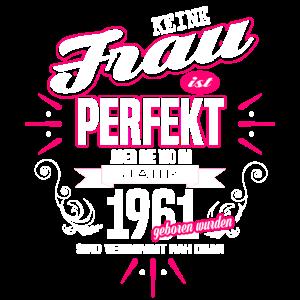 Perfekte Frau - Geboren 1961