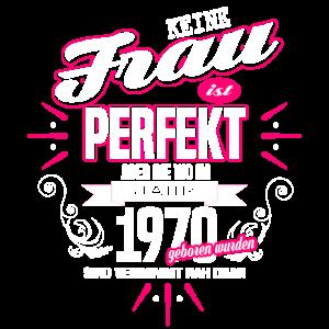 Perfekte Frau - Geboren 1970