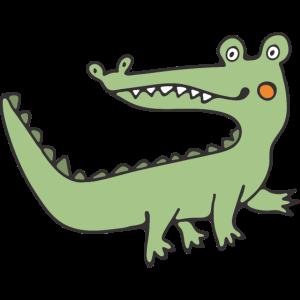 Alligator Kids