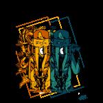 DemonSmile - COLL01 - AVR2K17