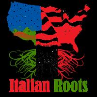 Italien Amerika
