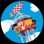 Themeparkrides: Droptower