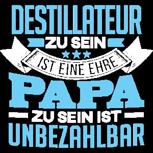 DESTILLATEUR und Papa