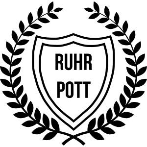 RUHRPOTT LOGO