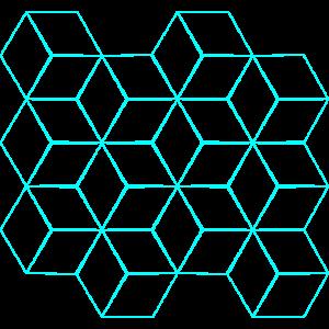 Geocubes
