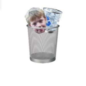 Verwijder je recycle bin met Sjoerd