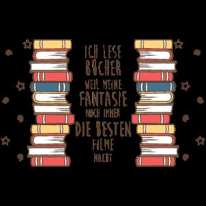 Bücher - Fantasie