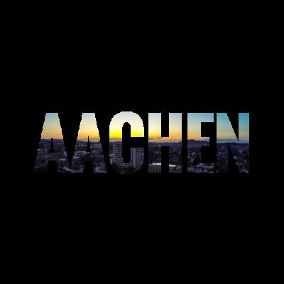 City Skyline Aachen - City Skyline Aachen - Öcher (Aachener Platt),aachener,aachen,Bad Aachen,0241,02408,02407,02405