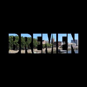 City Skyline Bremen