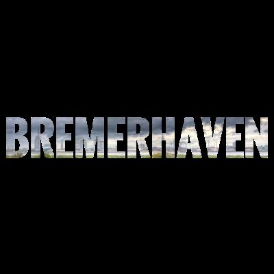 City Skyline Bremerhaven - City Skyline Bremerhaven - Bremerhoben,Bremerhavenerin,Bremerhavener,Bremerhaven,0471