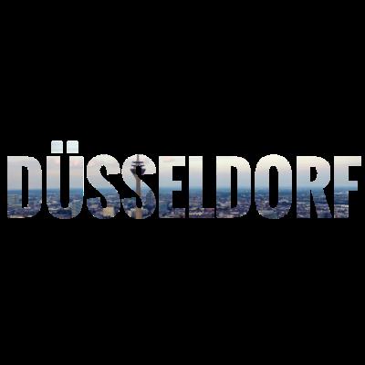 City Skyline Düsseldorf - City Skyline Düsseldorf - d-town,NRW-Hauptstadt,Landeshauptstadt,Düsseldorferin,Düsseldorfer,Düsseldorf,D'dorf,Altstadt,0211