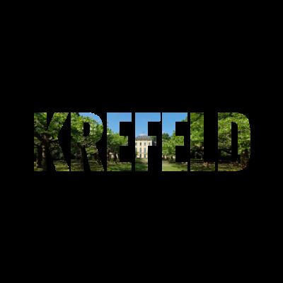 City Skyline Krefeld - City Skyline Krefeld - Seidenweberstadt,Krefelderin,Krefelder,Krefeld,02151