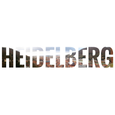City Skyline Heidelberg - City Skyline Heidelberg - Heidelbergerin,Heidelberger,Heidelberg,06221