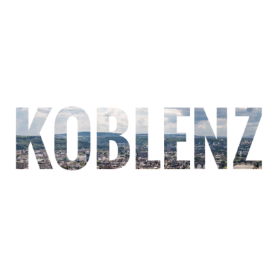 City Skyline Koblenz - City Skyline Koblenz - Koblenzerin,Koblenzer,Koblenz,0261,02606