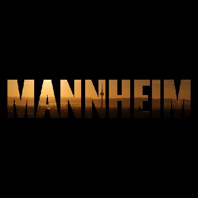 City Skyline Mannheim - City Skyline Mannheim - Quadratestadt,Mannheimerin,Mannheimer,Mannheim,0621
