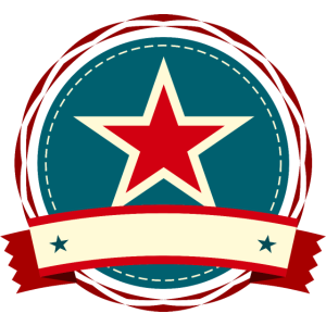 Stern-Emblem