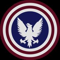 USA Schild