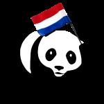 Nederlandse Panda png