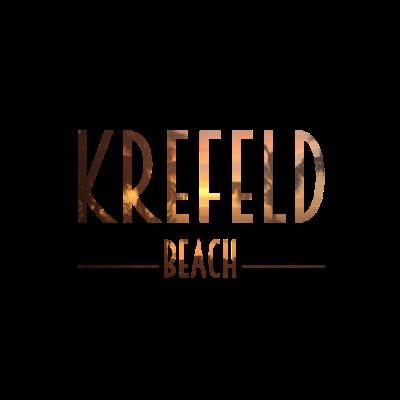 Krefeld Beach - Krefeld Beach - Seidenweberstadt,Krefelderin,Krefelder,Krefeld,02151
