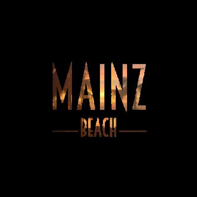 Mainz Beach - Mainz Beach - Mainzerin,Mainzer,Mainz,06136,06131