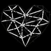 JOSZ DESIGN - Heart 1