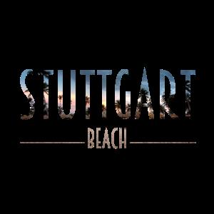 Stuttgart Beach