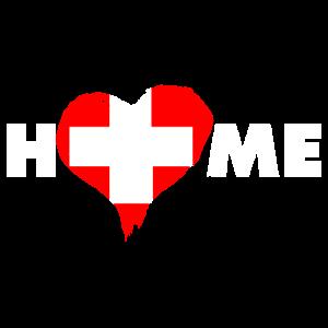 Heimatliebe Schweiz