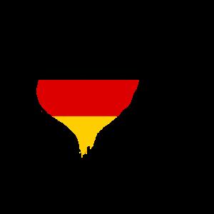 Heimatliebe Deutschland