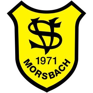 Wappen SV Morsbach klein