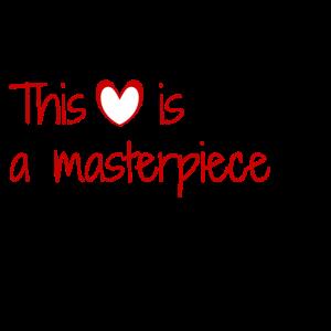 Das Herz ist ein Meisterwerk