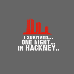i_survived_one_night_in_hackney