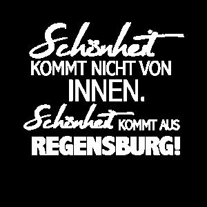 Schönheit aus Regensburg