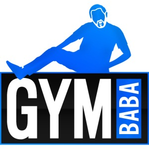 Gym baba 2 bleu
