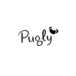 Pugly Logo