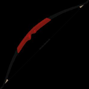 Einfacher Bogen
