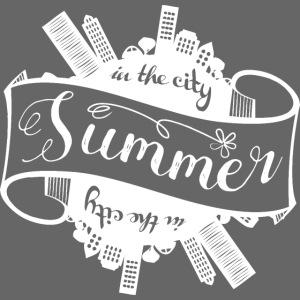 Handlettering Summercity