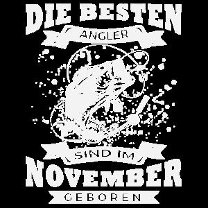Angler November