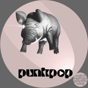 Floyds Pig PunkPop
