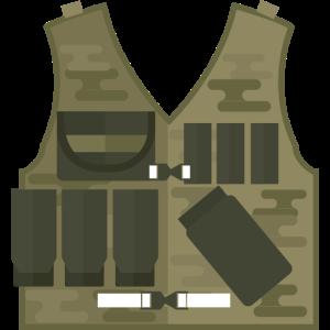 Armeekörperrüstung