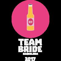 Team-Braut Barcelona 2017 Henparty Sa77p