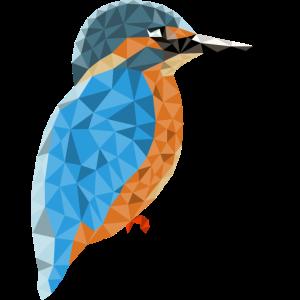 Vogel Dreieck