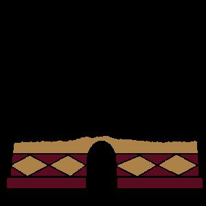 18 hütte afrika kultur tradition vectorstock