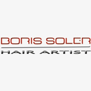 boris soler hair artist 2
