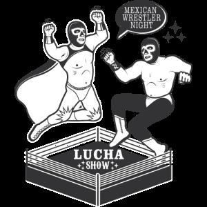 Wrestling Show