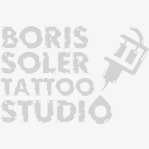 Boris Soler Tattoo