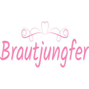 Brautjungfer
