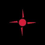 Carrom Logo rund