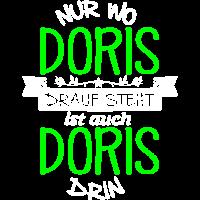 DORIS die Echte