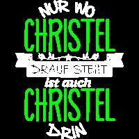 CHRISTEL die Echte