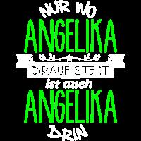 ANGELIKA die Echte